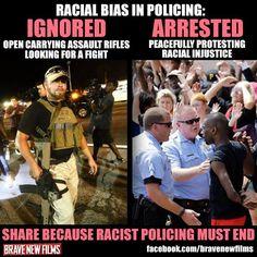 True dat. #Ferguson #BlackLivesMatter
