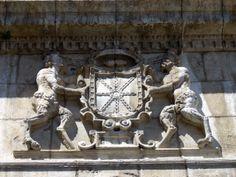 Pamplona (Escudo de Navarra)