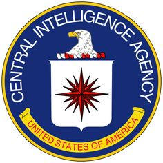 Central Intelligence agency - Phoenix, compass which is combined with the rising blazing star, Sirius, the symbol of their goddess, Isis (Semiramis, Columbia, Ashtaroth, Ishtar, and more .. )