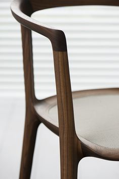DC10 by Miyazaki Chair Factory | Design Inoda + Sveje | Japan and Denmark