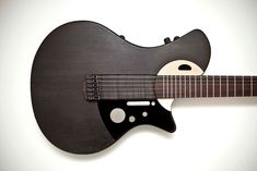 Truth In Shredding: News: Sensus Smart Guitar details