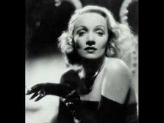 Richard Tauber Austrian tenor 1891-1948  You Are My Heart's Delight  . Timeless. . Dein ist mein ganzes Herz. Richard Tauber and Marlene Dietrich. - YouTube