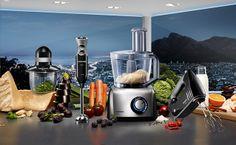 More than 50 functions for your #baking and #cooking needs. // Die #Siemens Kompakt- #Küchenmaschine MK880FQ1 hat über 50 Funktionen. #enjoysiemens #kueche #kochen