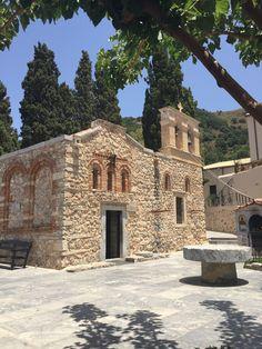 Panagia i Kerá-klooster