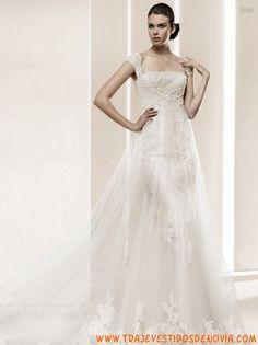 Delta  Vestido de Novia  La Sposa