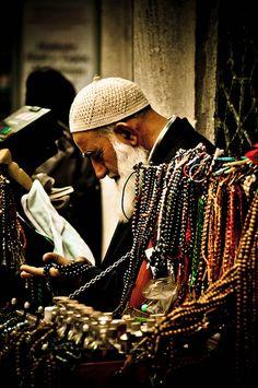 Tasbih Beads, Pakistan