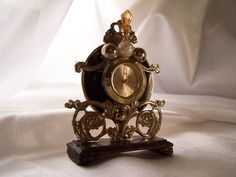 Dollhouse Furniture Clock by ~soupfamily on deviantART