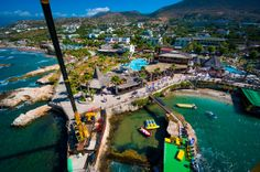 Starbeach Park and Hotel