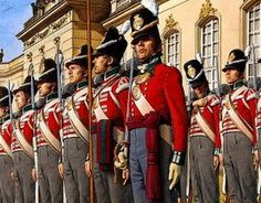napoleonic wars british light infantry uniforms - Google Search