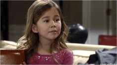 brooklyn rae silzer | Brooklyn Rae Silzer - General Hospital 34 Images/Pictures/Photos ...