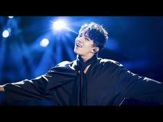 Superly Insane Breath Taking Incredible Performance Dimash ! He Sing thi...