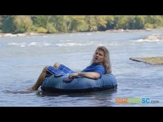 Kayaking & Tubing in SC - YouTube West Columbia, Vacation Ideas, Kayaking, The Incredibles, River, Outdoor Decor, Youtube, Kayaks, Youtubers