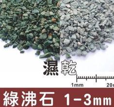 天然綠沸石    沸石是一種分子篩 (活性碳也是其一)  》Molecular sieve:可以在分子水平上篩分物質的多孔材料,在水中像活性碳一樣具有物理吸附力,吸附氨分子 NH3 及分子量較小的有機分子,但比活性碳更具有選擇性;活性碳吸附分子量介於 45-130 的有機分子。沸石又具有陽離子交換能力 (跟陽離子交換樹酯很類似),而活性碳吸附並不置換離子,所以不影響硬度。一般而言交換劑具有選擇性。交換劑上的交換離子先和交換勢大的離子交換。陽離子價數愈高﹐交換勢就愈大﹔同價離子則原子序數愈大﹐交換勢愈大。鈣鎂離子價數較高,所以傾向於優先吸附,銨離子 NH4+ 在鈣鎂離子之後;所以沸石的另一個功能就是軟化硬水。只要是吸附劑或者是離子交換劑都會飽和失效。活性碳、沸石、陰陽離子交換樹酯都一樣會飽和,沸石的物理吸附理論上可以用熱處理法脫附。 How To Dry Basil, Herbs, Green, Herb, Medicinal Plants