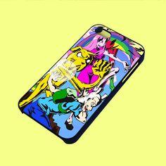 Adventure Time Fan Art Character Phone Case