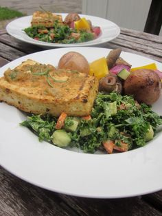 ... Main Course - Tofu, Tempe) on Pinterest | Tofu, Tempeh and Baked Tofu