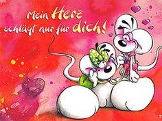 Diddls Homepage - Offizielle Internetseite der Diddl-Maus - Highlights - Diddl Postkarten