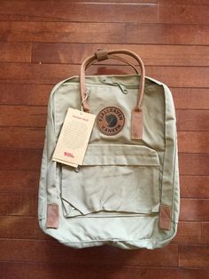 FJALLRAVEN KANKEN No.2 Sand #23565 Brand New Authentic #FjallravenKanken #Backpack