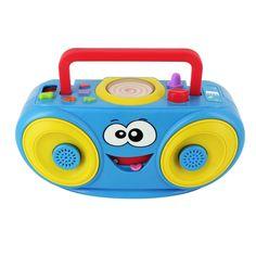 Ma radio boombox