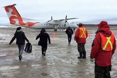 KASHECHEWAN – A small group of Canadian Rangers are providing key assistance in the evacuation of Kashechewan First Nation, an isolated Cree community which faces potential flooding from the Albany River in Northern Ontario. The team is made up of local Canadian Rangers from Kashechewan and Rangers from three other Northern Ontario First Nations – …