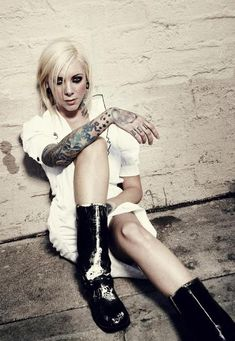 38 Best Maria Brink Images In 2015 Maria Brink In This Moment