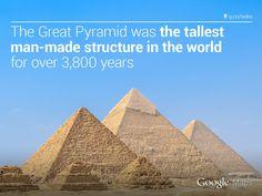 Collegamento permanente dell'immagine integrata Pyramids of Giza