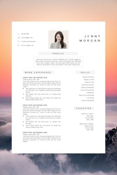 creative resume builder - resume layout template - basic cv layout - modern resume format Simple Cv Template, Creative Cv Template, Best Resume Template, Resume Design Template, Layout Template, Cv Resume Sample, Best Resume Format, Resume Layout, Job Resume