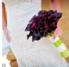 love the eggplant color!