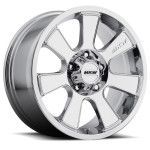 MKW Offroad Wheels M90 Chrome