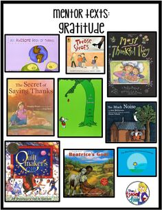 Find practical ways to directly teach gratitude in the classroom. Lots of ideas on this Teaching Gratitude post by The Teacher Next Door. Teaching Character, Character Education, Teaching Activities, Teaching Kids, Library Themes, Library Ideas, Classroom Fun, Mindful Classroom, Christian School