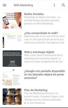 Algunas de los post que puedes leer en nuestro blog #withmarketing #marketingDigital #redesSociales #infografía #Plan #estrategia #comunicación #diseño #navarra #pamplona
