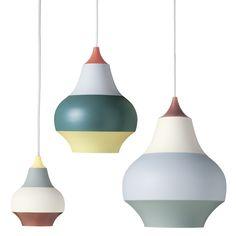 HAUS - Cirque Pendant Light by Clara von Zweigbergk