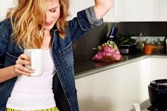 The 5 Things I Do Every Morning to Stay Healthy