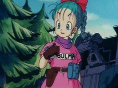 PIPOCA COM BACON I Cosplay 1ª Aparição de Bulma em Dragon Ball I #PipocaComBacon #Anime #Bulma #BulmaBriefs #Cosplay #DragonBall #DragonBallZ #Manga #PinkDress