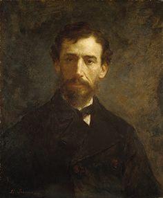 Gifford Pinchot the namesake of Sanford Robinson Gifford (1823–1880)