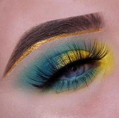 Make-up pittorico Primavera/Estate 2017