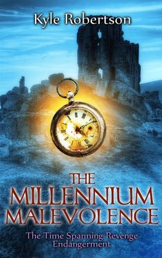 The Millennium Malevolence Four Book Anthology by Kyle Robertson https://scriggler.com/detailPost/story/66065 Starting in the middle-ages, a Protector tried to stop an immortal with witchcraft, but inadvertently destroyed the immortal's, eternal mate. The immortal was affected as well. 1000 years later, he wanted to destroy the Protector's bloodline. How does the last descendant deal with the vengeance?