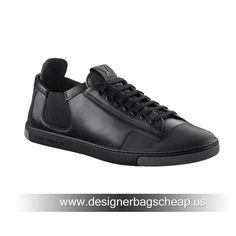 Louis Vuitton YTXU2PPC_B Slalom Sneaker In Leather