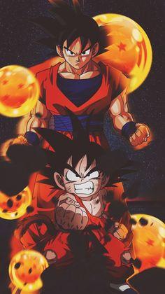 Dragon Ball Image, Dragon Ball Gt, Image Pikachu, Image Tatoo, Tatoo Manga, Manga Dbz, Foto Do Goku, Dbz Wallpapers, Goku Wallpaper