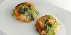 This vegetable pizza recipe by Frances Atkins will show you how east it is to…