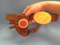 Cinto Woody Toy Story frete grátis pac