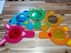 안녕하세요?? 옥토맘입니다. 신학기교구제작 start~ : 네이버 블로그 Preschool Learning Activities, Color Activities, Sensory Activities, Infant Activities, Felt Crafts, Diy Crafts, Sensory Toys, Learning Colors, Teaching Tools