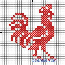 1 million + stunning free images to use anywhere www. 1 million + stunning free images to use anywhere www. Rooster Cross Stitch, Chicken Cross Stitch, Cross Stitch Animals, Cross Stitching, Cross Stitch Embroidery, Embroidery Patterns, Crochet Patterns, Cross Stitch Charts, Cross Stitch Patterns