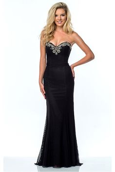 Fabulous Trumpet Royal Blue Sweetheart Beading Organza Prom Dresses  Embellished Gown 097f1849cbc4
