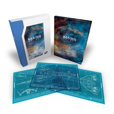 The Art of Mass Effect: Andromeda Limited Edition