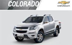 #Kredit #Chevrolet #Colorado #Bandung
