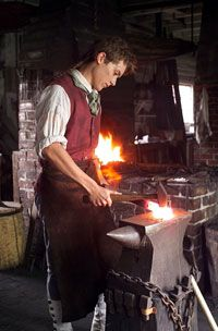 1000 images about 13 colonies on pinterest 13 colonies for Craft in america forge