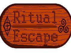 """Check out new work on my @Behance portfolio: """"Personagens e cenários do jogo Ritual Escape"""" http://be.net/gallery/36695473/Personagens-e-cenarios-do-jogo-Ritual-Escape"""