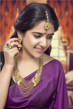 Jewelery photoshoot concept jewelery photoshoot by tntpads an advertising company Beautiful Girl Indian, Most Beautiful Indian Actress, Beautiful Girl Image, Beautiful Saree, Beauty Full Girl, Beauty Women, Bollywood Actress Hot Photos, Cute Girl Photo, Indian Beauty Saree