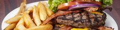 Burgers | winking lizard Tavern