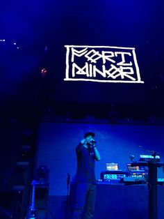 Front Man Mike Shinoda for Fort Minor performed at the Exchage in La 6.29.15